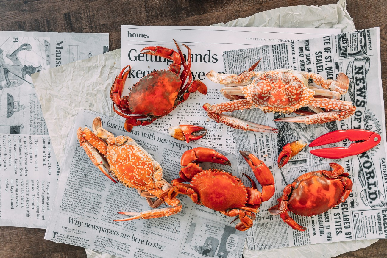 Discover the Mouthwatering Delights of Jersey