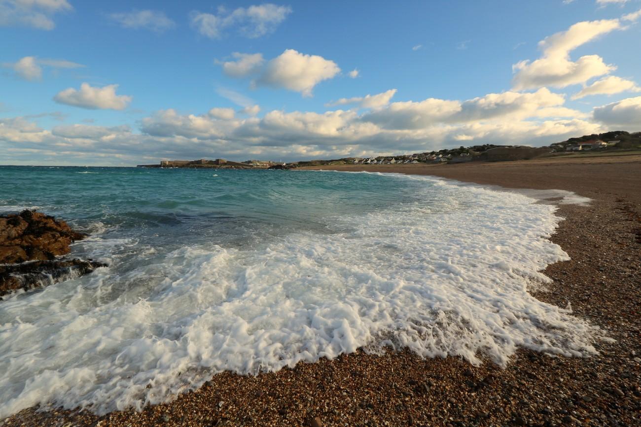 Alderney's North Coast, Channel Islands