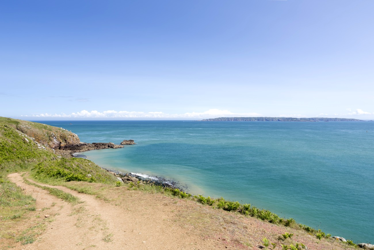 Beaches of Herm, Channel Islands