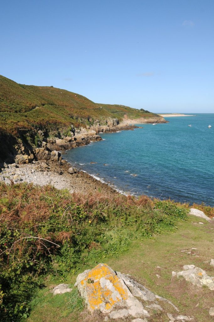 Island of Herm, Channel Islands