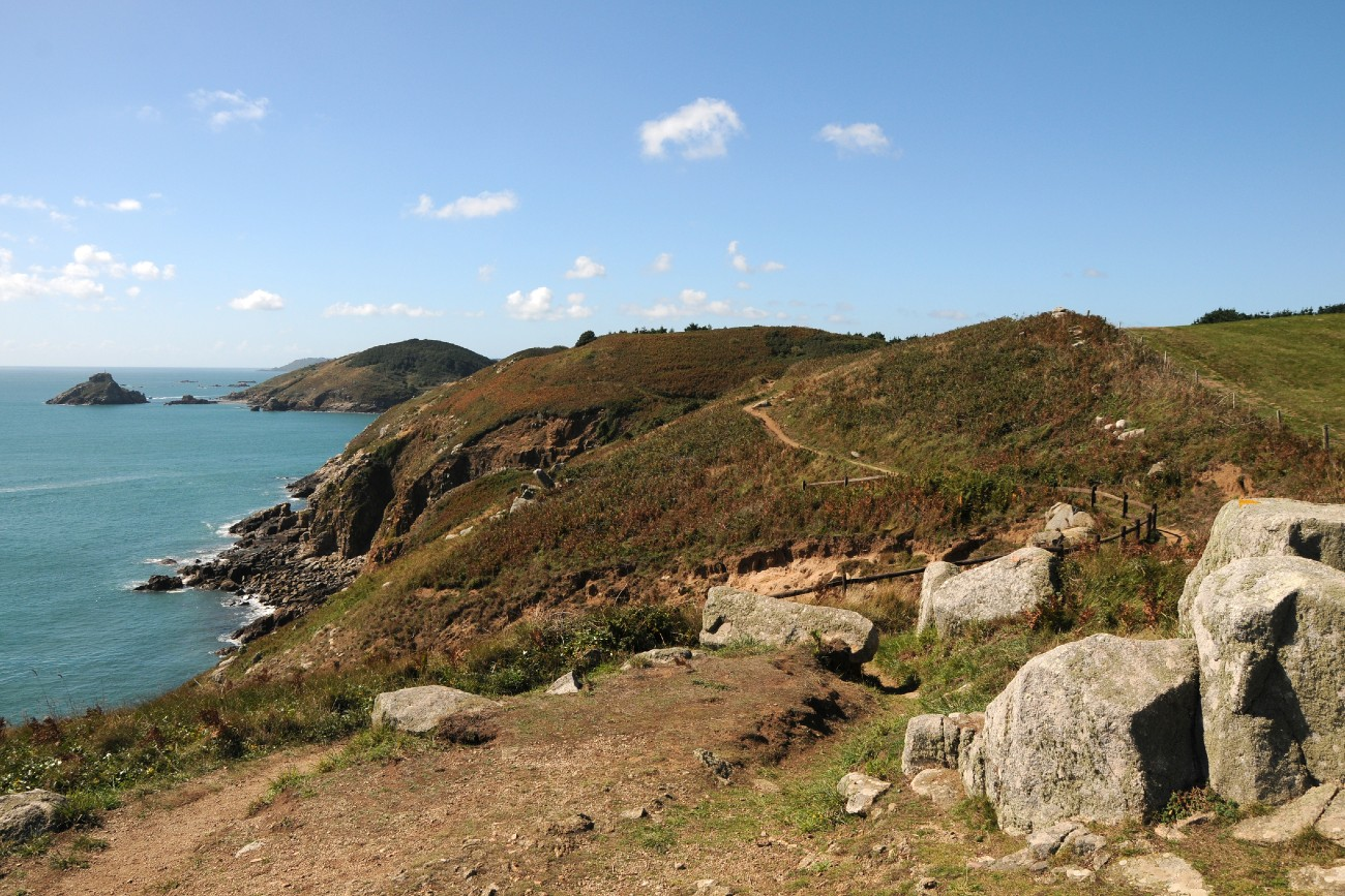 Jethou, Channel Islands