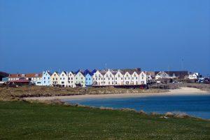 Alderney, Channel Islands
