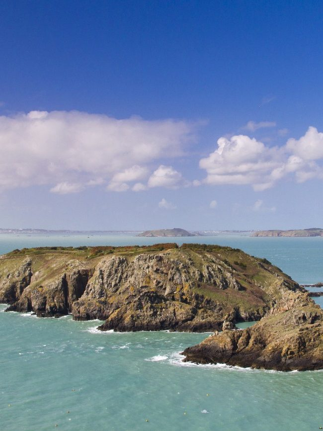 Things to consider before moving to an island, Channel Islands