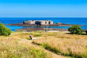Western Alderney, Channel Islands