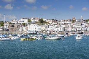 5 things you didn't know about Guernsey, Channel Islands