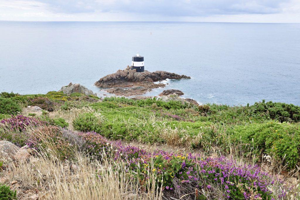 Noirmont Point, Jersey, Channel Islands