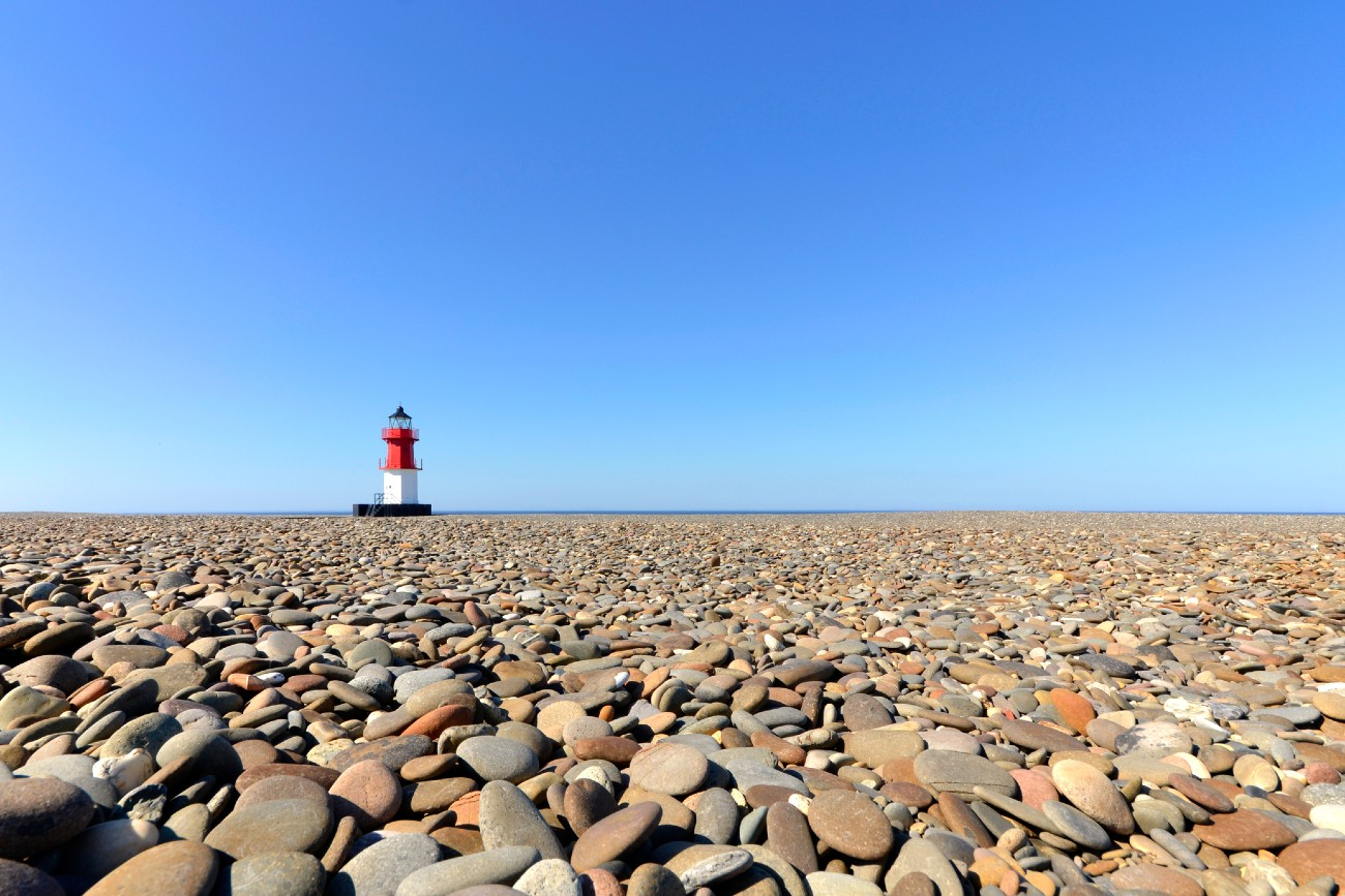 Point of Ayre lighthouse, Isle of Man