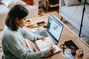 5 jobs you can do while working remotely