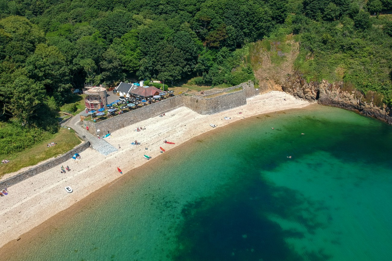 Nature Walks By The Sea – Guernsey's North-West Beaches