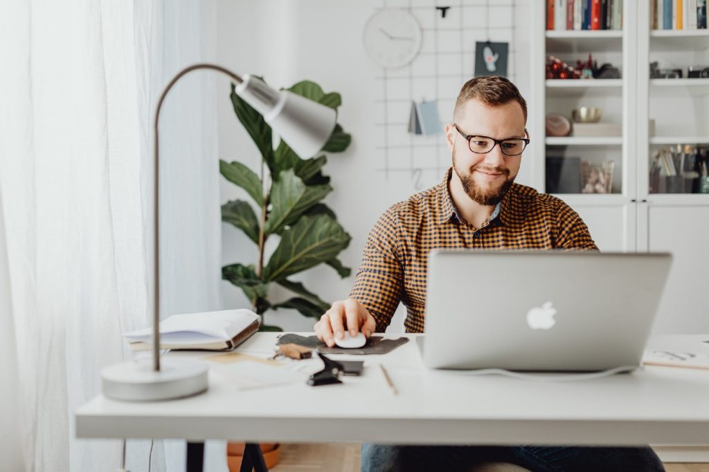 Telecommuting and Remote Work- Is it the same