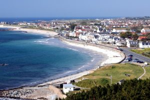 Buying a House in Guernsey