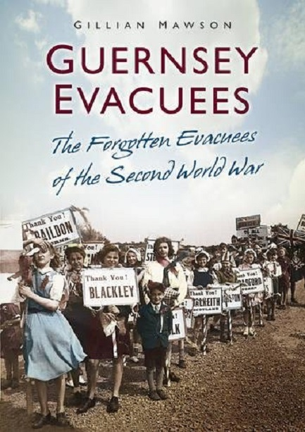 Guernsey Evacuees - The Forgotten Evacuees of the Second World War