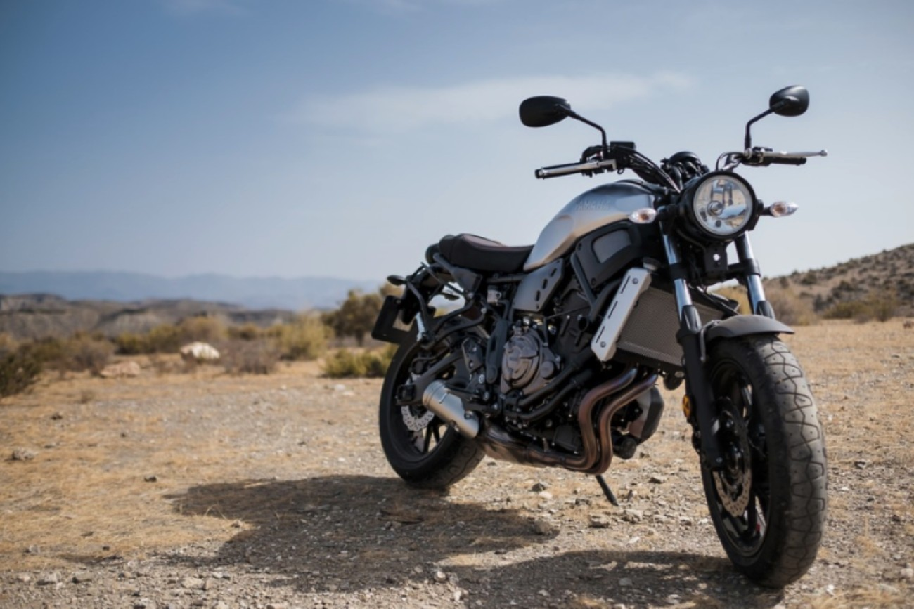 How To See The Channel Islands By Motorcycle