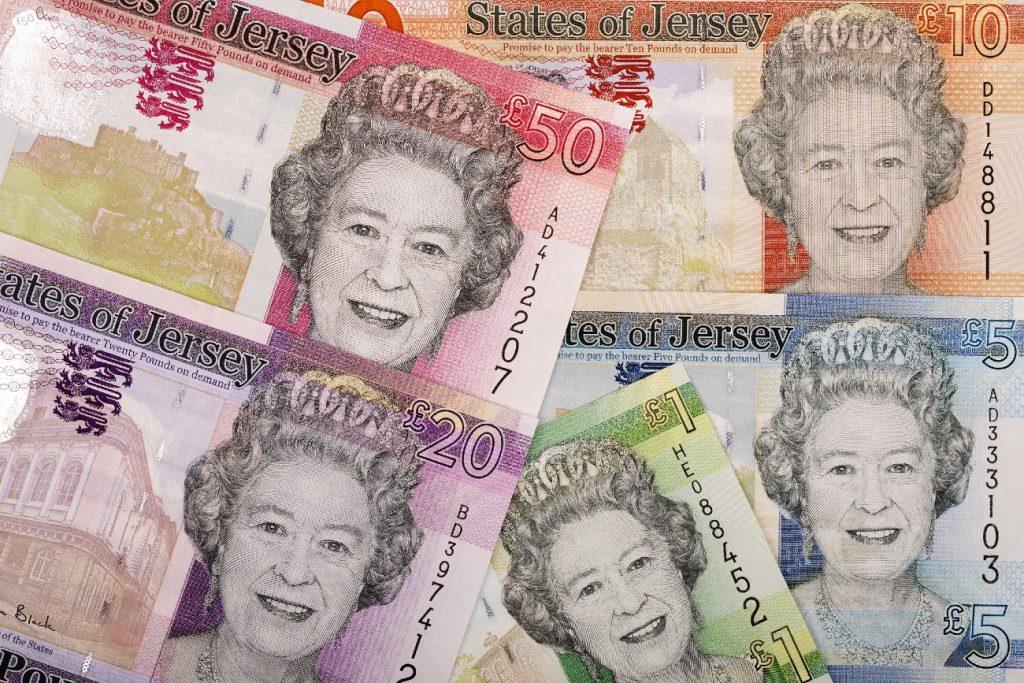 Jersey Pound