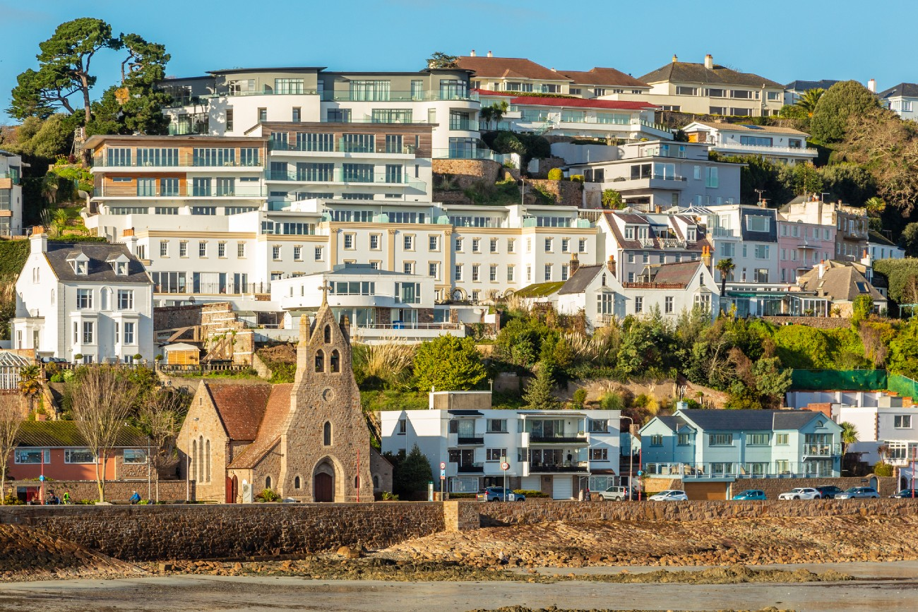 Owning Holiday Lets in Jersey
