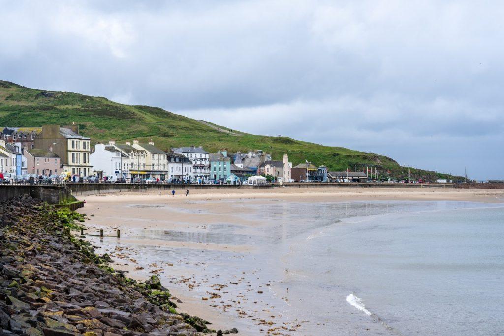 Peel, Isle of Man