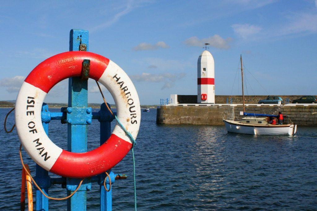 Port St. Mary, Isle of Man