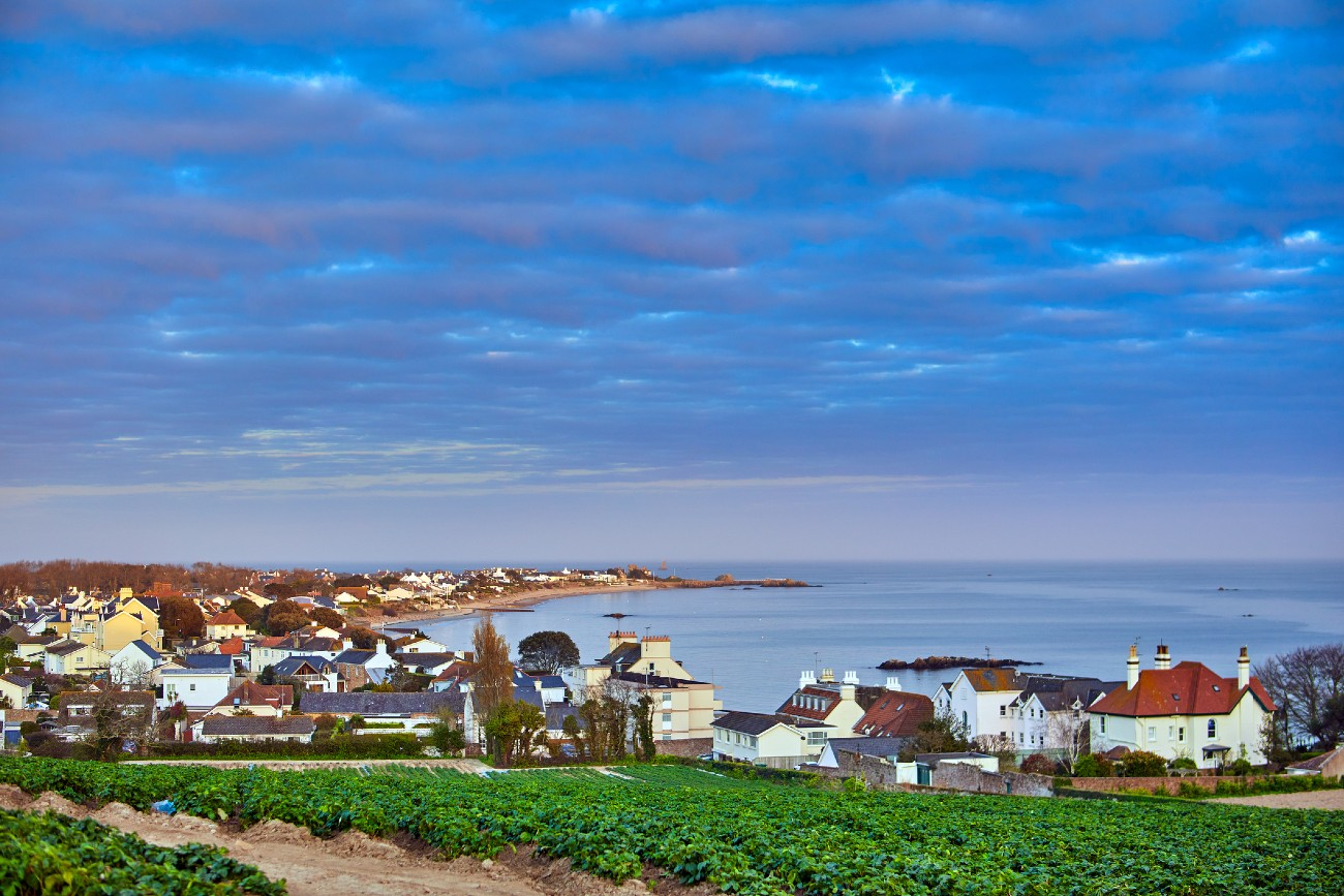 Renting Property in Jersey