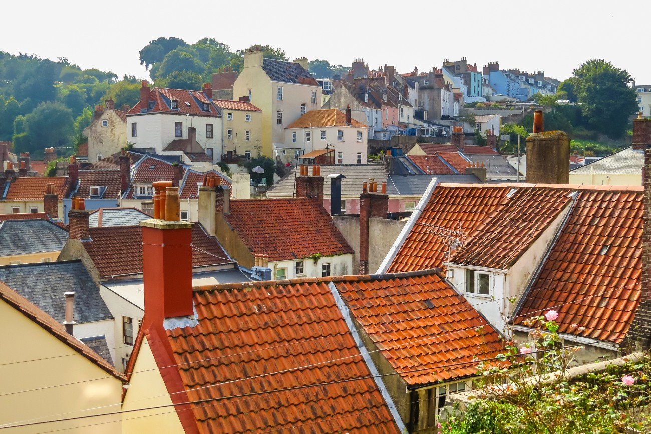 Renting Property in Guernsey