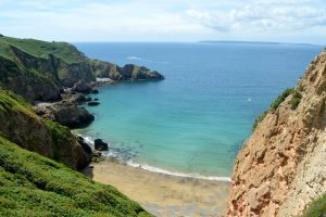 Sark - Brecqhou_ An Island That Wants to Attract New Residents