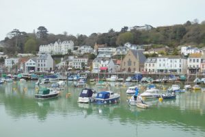 Staycations in the Channel Islands
