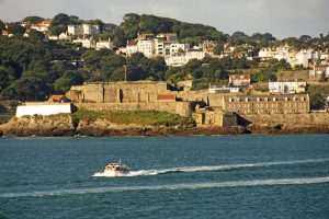 A Rich Trading Heritage, Channel Islands