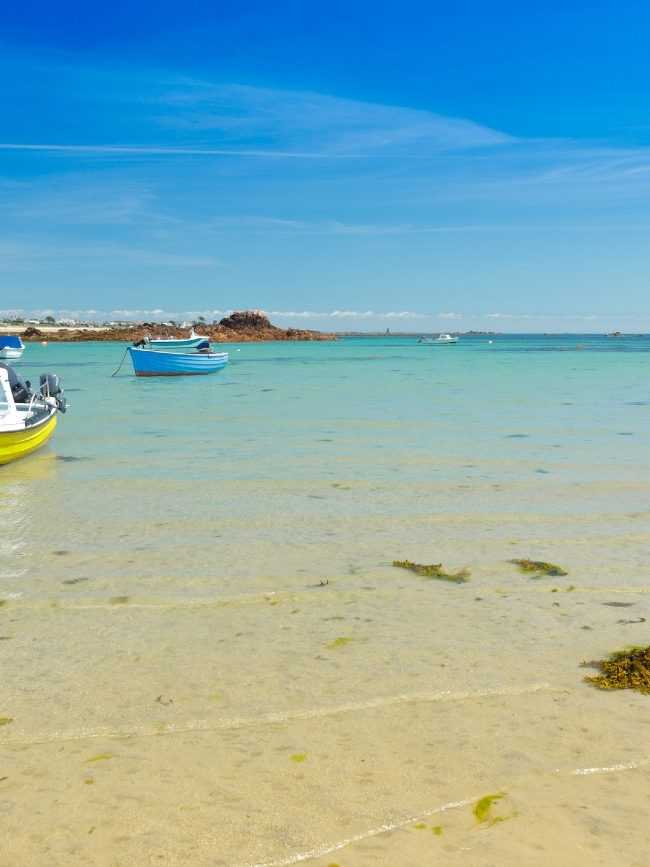 Everything you need to know about the Channel Islands