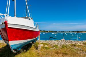 Everything You Need To Know About Boating In the Channel Islands