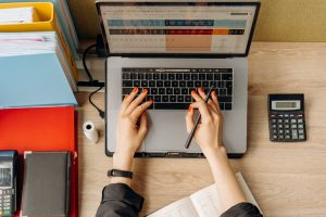 How to stay focused when working remotely
