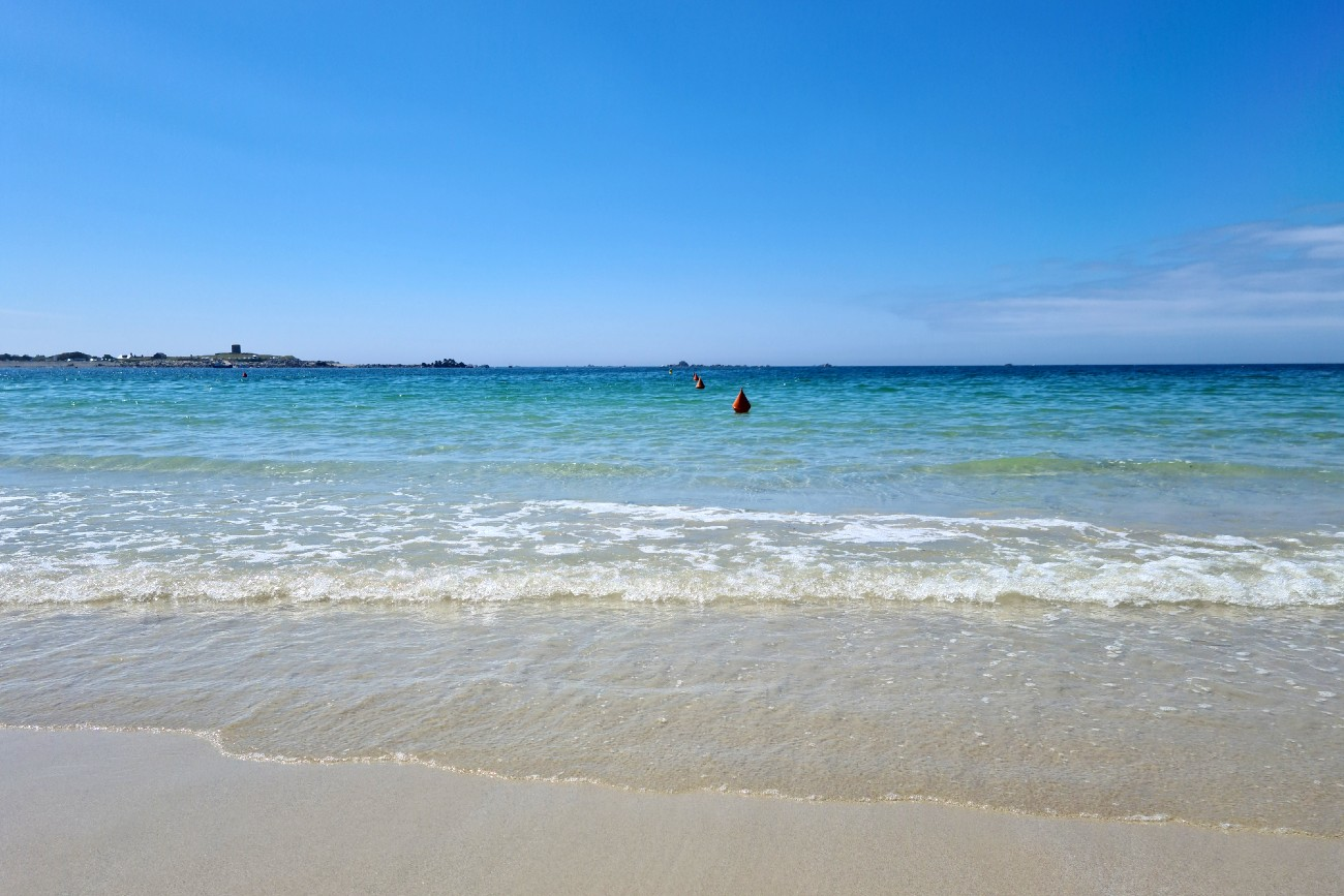 The Best Bays and Beaches in the Channel Islands