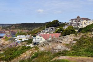 Sea Breezes And Country Walks – St Brelade
