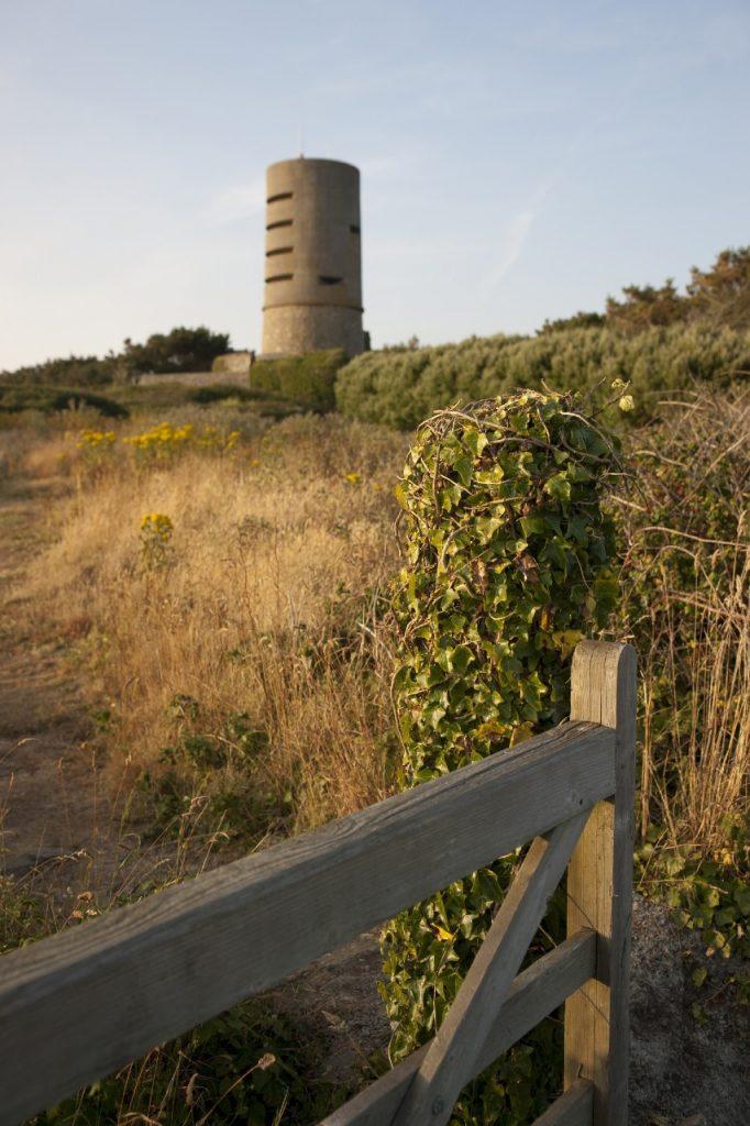 Martello Tower, Guernsey