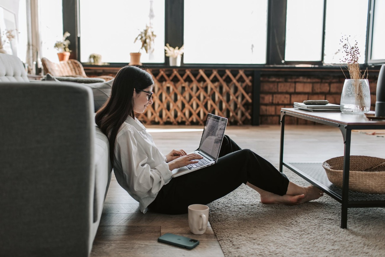 Remote Working Is Transforming the Future of Work