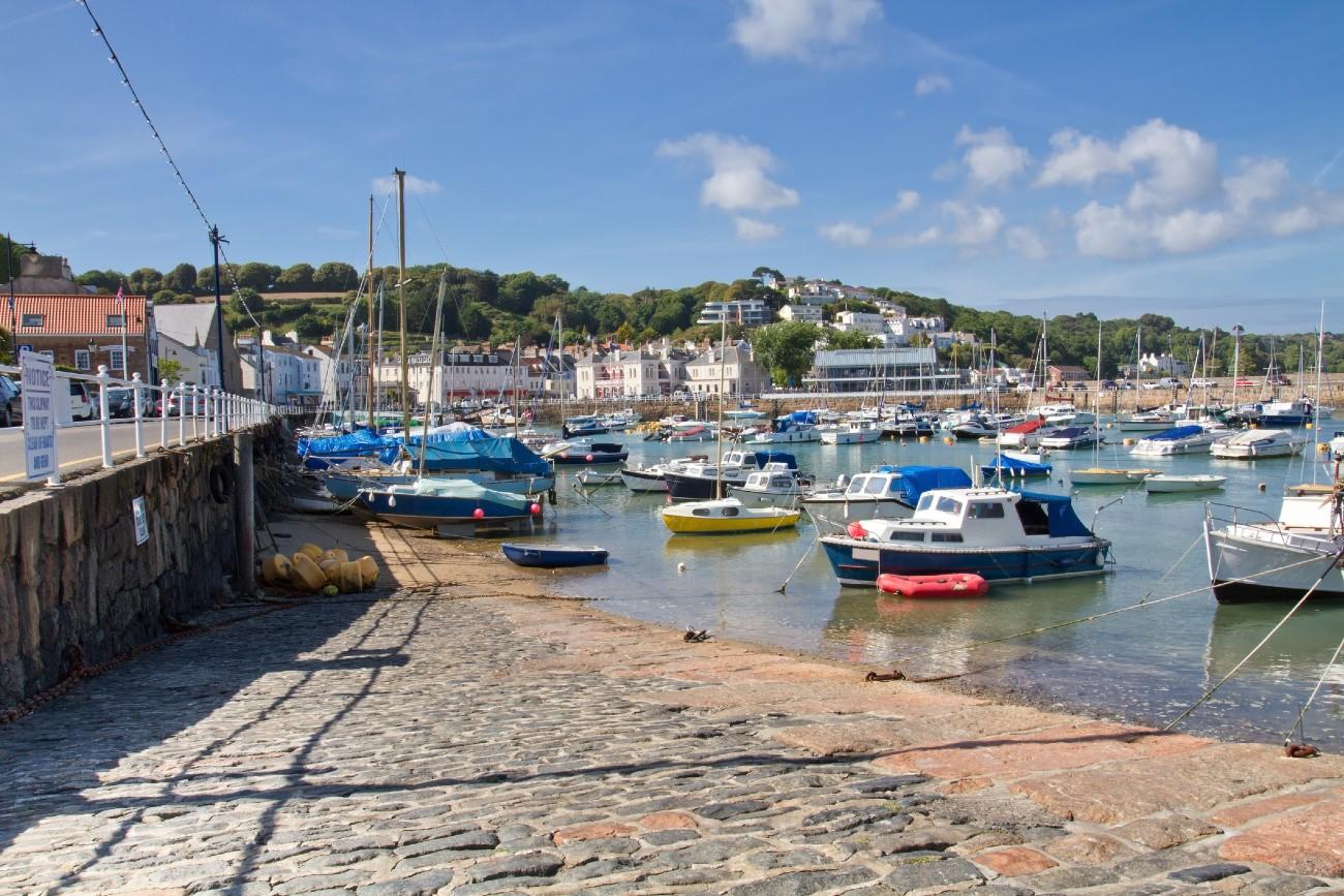 The Birthplace Of Modern Jersey – St. Aubin