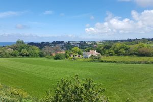 A Tale Of Divinity – St Saviour's, Guernsey