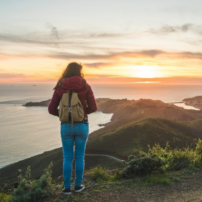 Adventurous Solo Traveling to the English Channel Islands