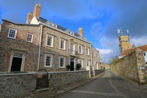 Alderney - Burhou, Les Casquets and Ortac