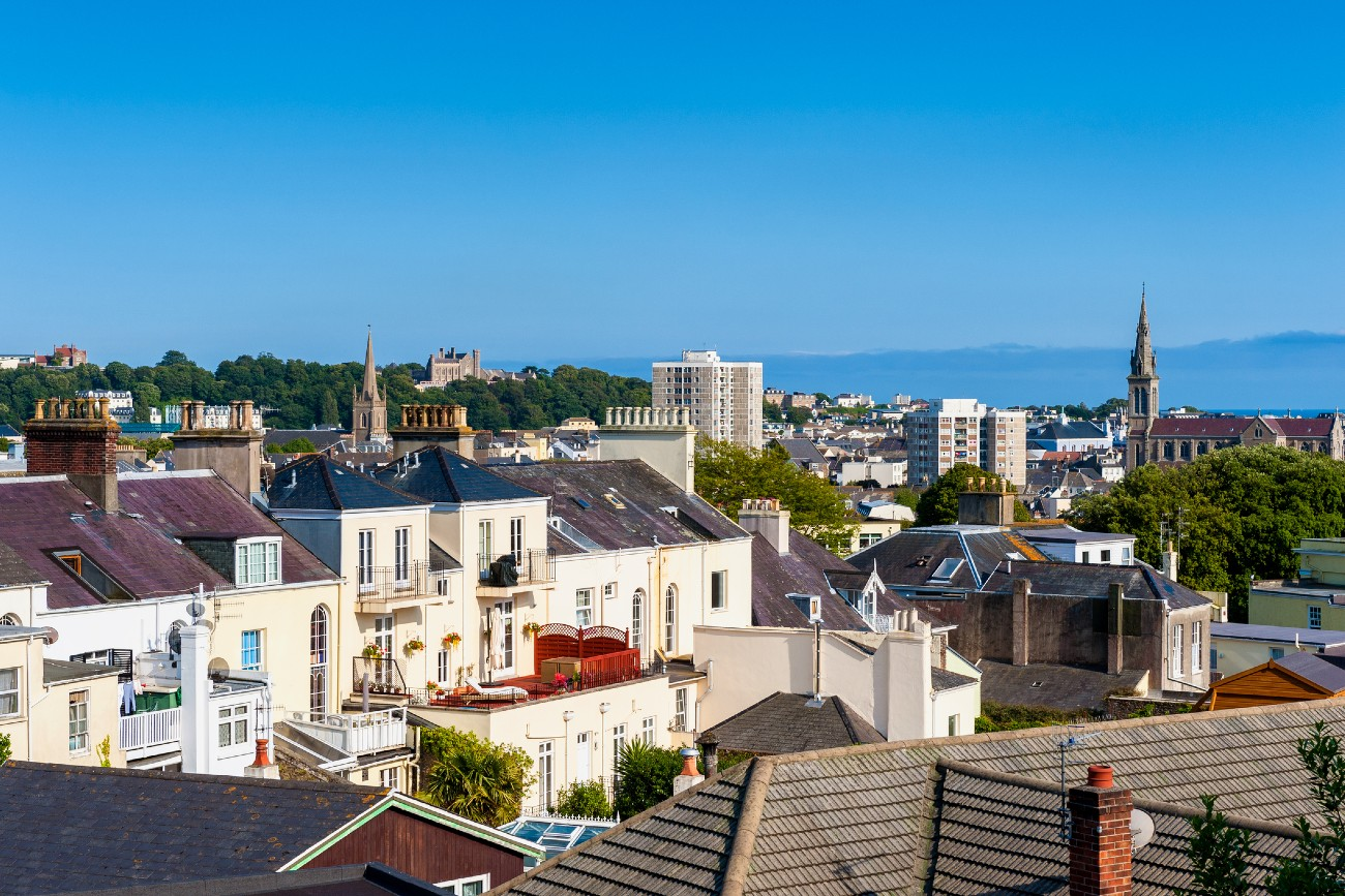 Buying A House In Jersey