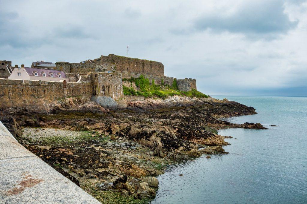 Castle Cornet, Guernsey