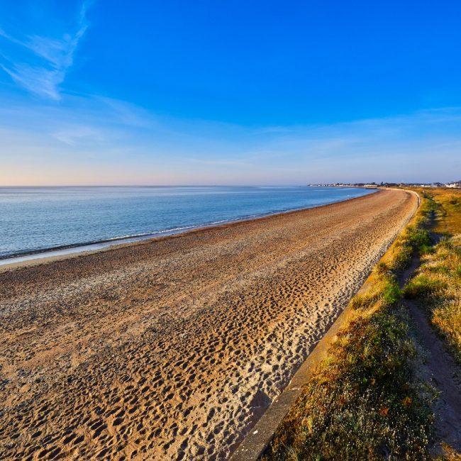 The Perfect Coastal Setting – Gorey Village