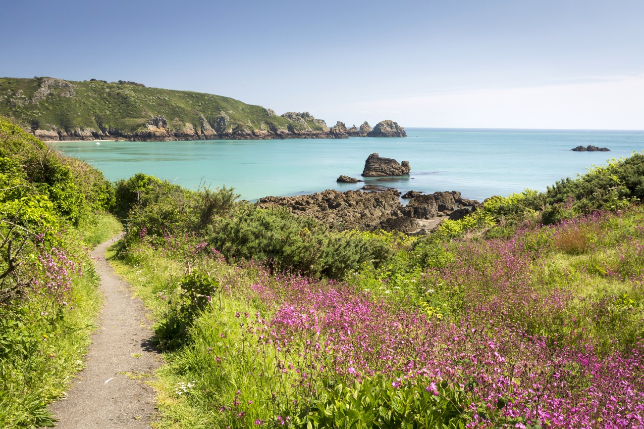 The Channel Islands_ A Paradise that Invites You to Walk