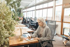 How Office Environment Affects Productivity